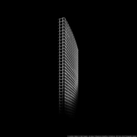 SWPA 2020_Jonathan Walland, United Kingdom, 2nd place, Professional competition, Architecture