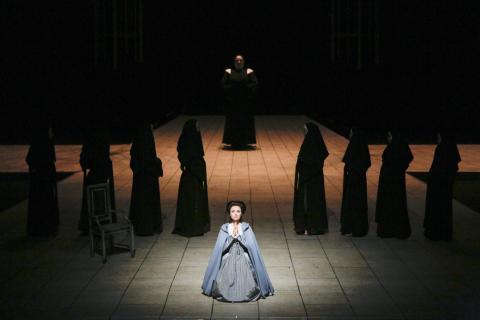 Opera på bio: Vårterminens sista föreställning - och programmet för nästa säsong