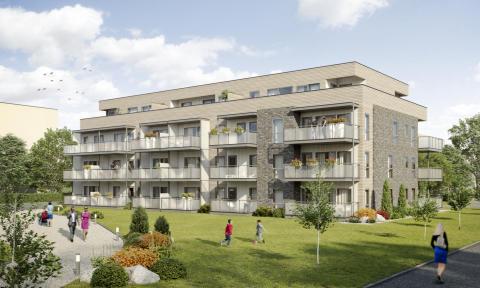 THiLT Engineering AS og CCL Norway AS signerer byggetrinn 2 på Bromstadenga i Trondheim