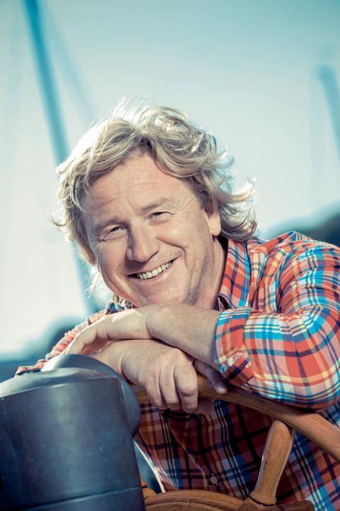 Uwe Wanger