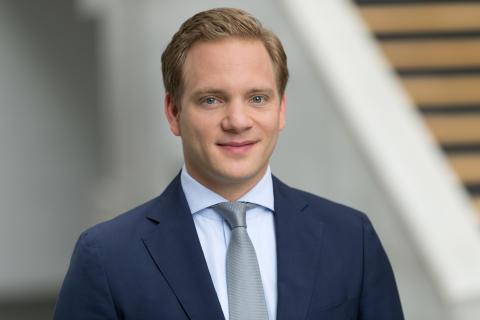 Sebastian Trischler wird neuer Vertriebsdirektor DACH