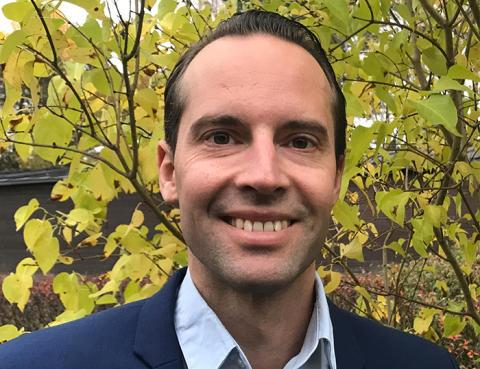 Mikael Berg blir ny affärschef på Ikano Bostad
