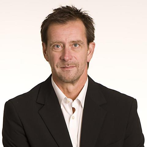 Jan Bäckström, försäljningschef på AnVa Polytech och paneldeltagare på Elmia Subcontractor.