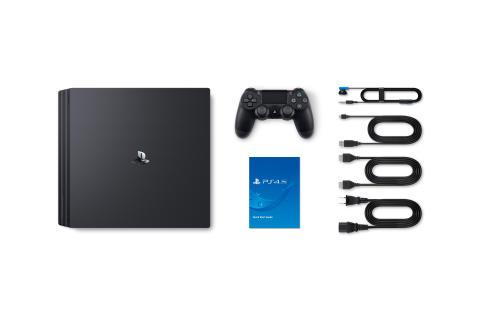 PS4 Pro i telewizory 4K HDR Sony BRAVIA - idealne połączenie