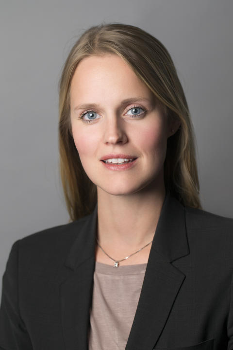 Karin Bjernbäck D'Hondt, CFO, Telenor Connexion