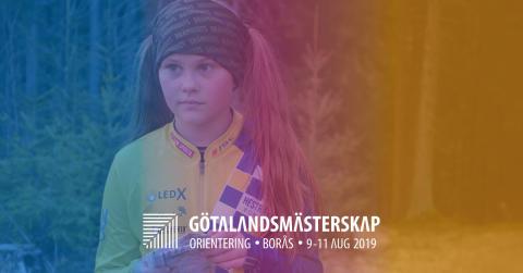Orienteringsmästerskap tar sikte på Borås