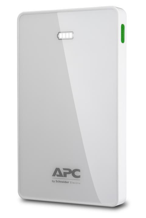 APC Mobile Power Pack – Eksterne batteripakker for smarttelefoner og USB-ladbare enheter