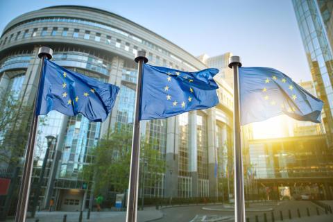 Fuldkornspartnerskabet modtager fornem hæder fra EU