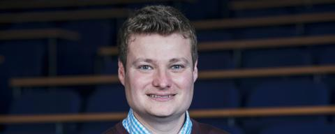 Northumbria academic appointed to influential knowledge exchange organisation