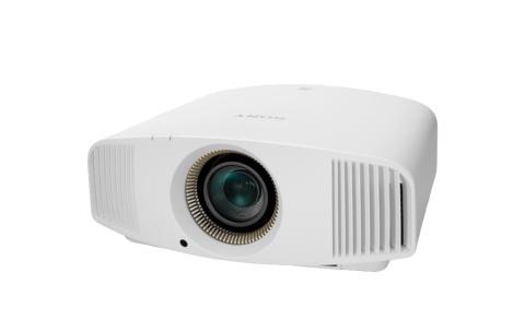 Sony kondigt drie nieuwe Home Cinema-projectoren aan op de IFA 2015