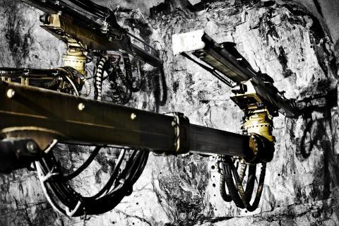 Telia deltar i digitaliseringsprojekt för gruvindustrin