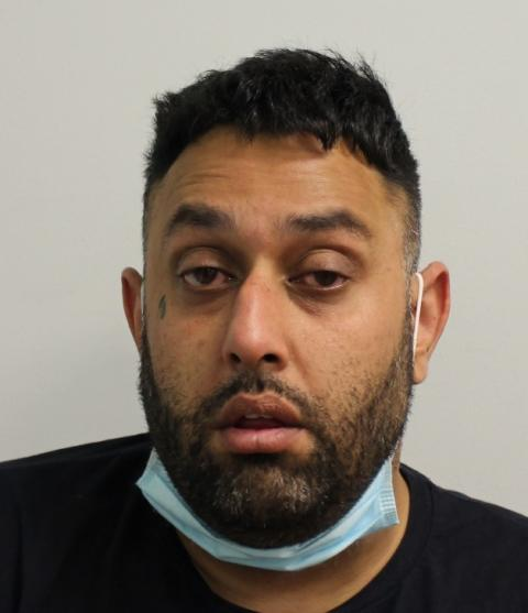 Man jailed for 18 years following horrific machete attack in Tooting