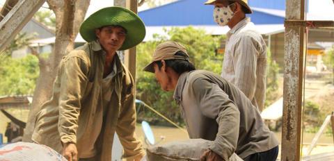 Piteå och Vietnam i unikt samarbete om bioenergi