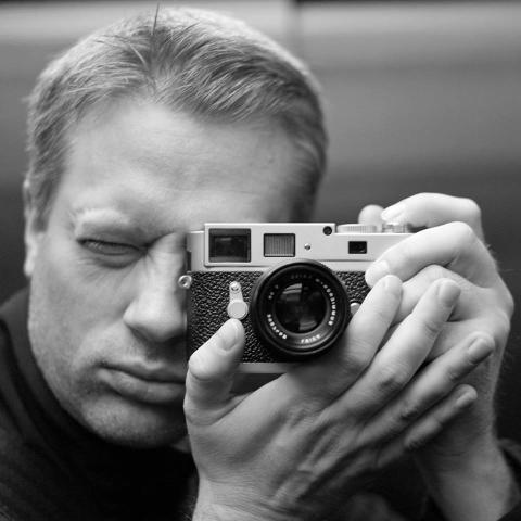 Are Samsonsen, fotograf