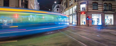 Sporveien har prekvalifisert leverandører for kjøp av trikker til Oslo
