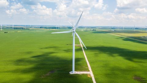 Starka resultat under första kvartalet i Schneider Sustainability Impact - Nu höjer Schneider Electric hållbarhetsmålen ytterligare