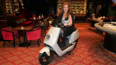 Casino Cosmopol firar 15 år i nöjesbranschen