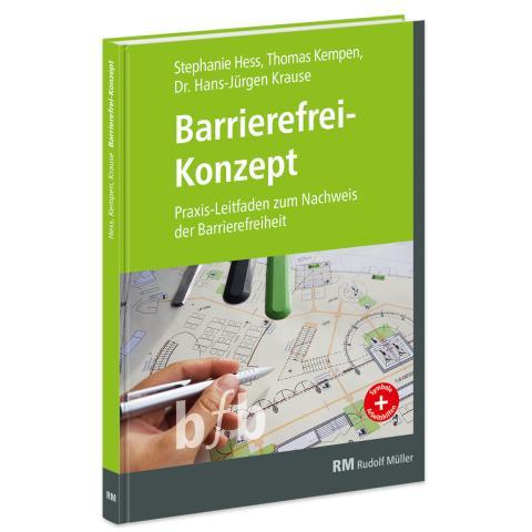 Barrierefrei-Konzept
