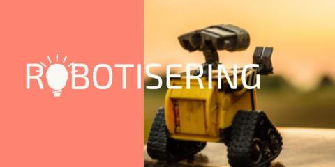 Utställning – Robotisering