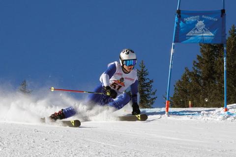 Int. Inferno-Skirennen