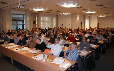 21. Münchner Bauleitertage