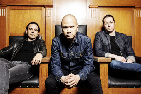 Danko Jones til Pumpehuset 7. maj