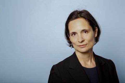 Eutelsat annonce la nomination de sa nouvelle Secrétaire générale, Julie Burguburu