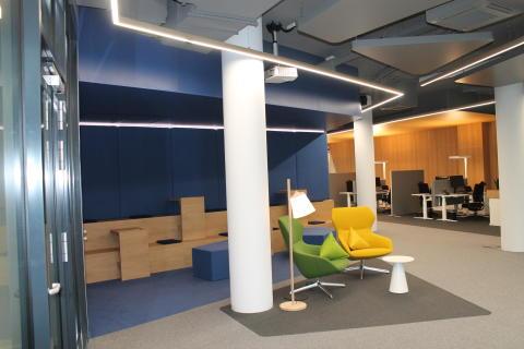 apoBank-Filiale Bochum