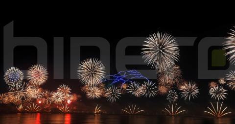 Gott nytt år(tionde) – nu omfamnar vi en innovativ framtid!