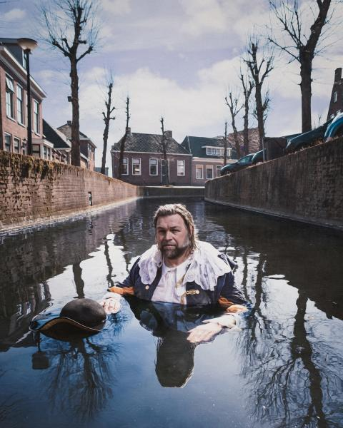 Bekendmaking beste Nederlandse foto Sony World Photography Awards 2020