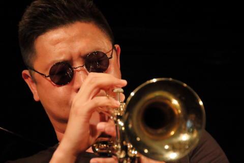 Li Xiaochuan, Oslo Jazzfestival