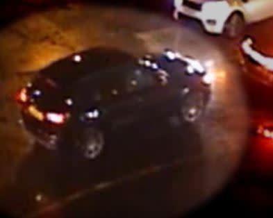 Image of SUV