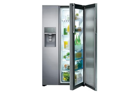 Samsung Food Showcase er kjøkkenets nye organisator