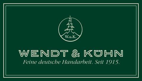 Logo Traditionsmanufaktur Wendt & Kühn KG
