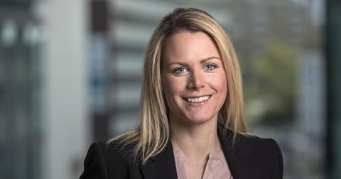 Emilie Beckman ny hållbarhetschef i Svevia