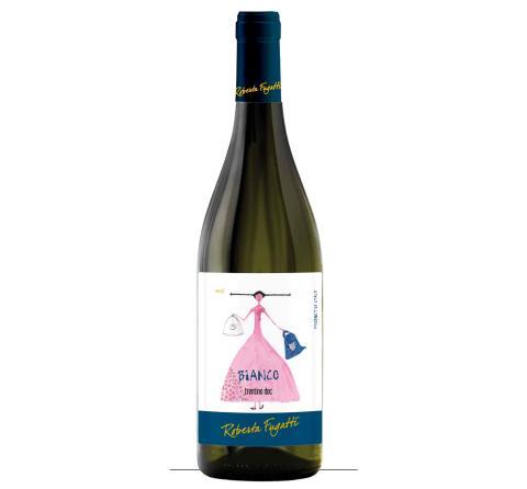 Nyhet! Den 2 december lanseras Bianco Trentino från en av Italiens bästa vinproducenter
