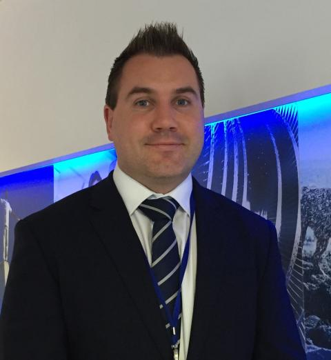 Jules Harrison - grad manager July 2018