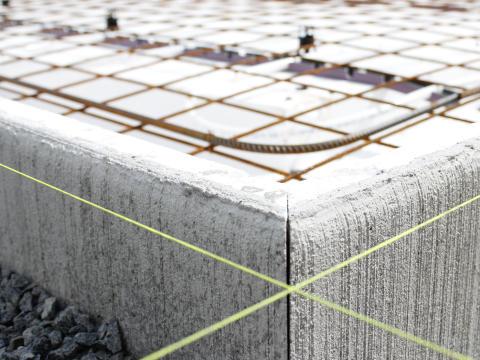 Finja lanserar grundelement som BIM-objekt