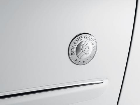 Peugeot 207 CC Roland Garros