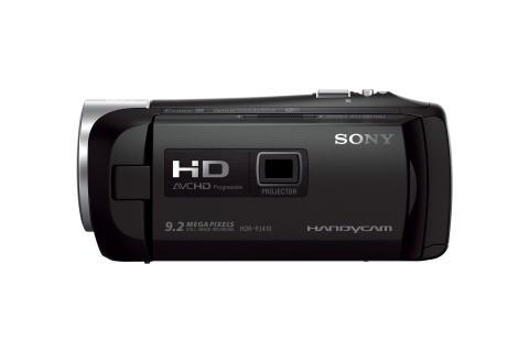 HDR-PJ410 von Sony_2