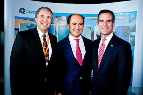 PortTechEXPO lights the way for port innovation