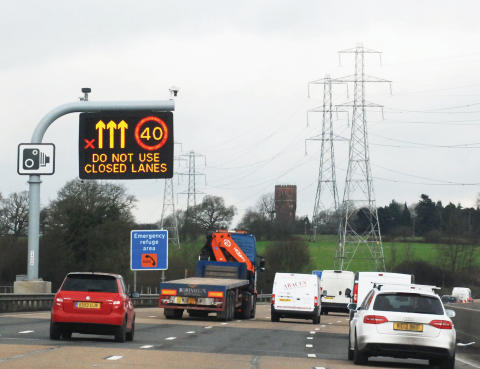 RAC comments on proposals for motorway driving experience for learner drivers