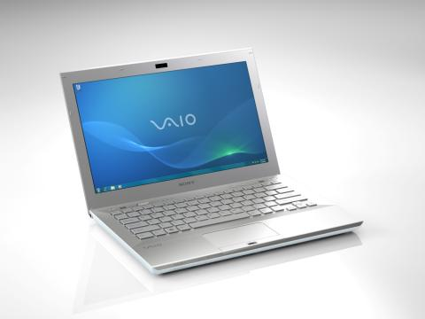 VAIO SB-Serie von Sony_28