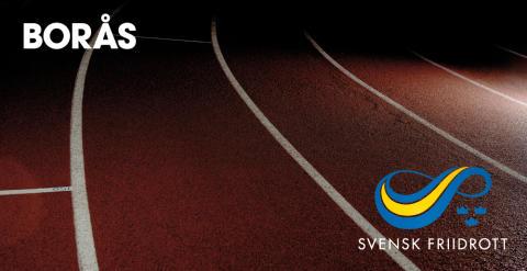 Svenska Friidrottsförbundet håller sitt förbundsmöte i Borås