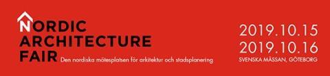 Nordic Architecture Fair
