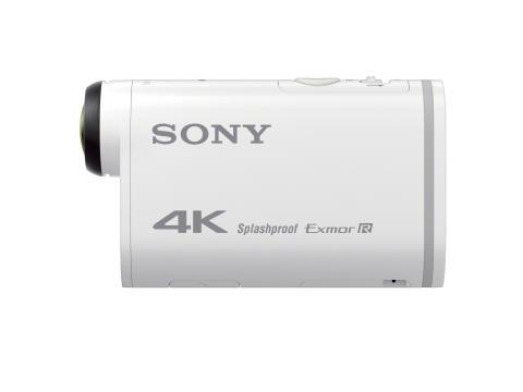 FDR-X1000V von Sony_2
