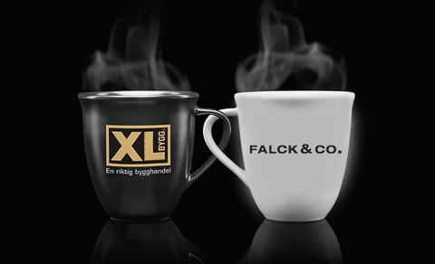 XL-BYGG tar nästa steg med Falck & Co som reklambyråpartner.