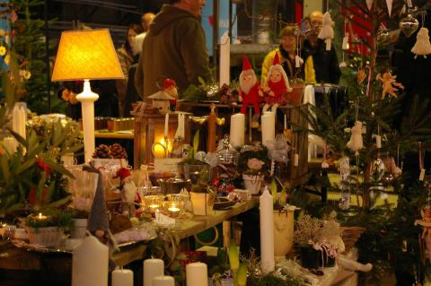 Julemarked_Tyskland