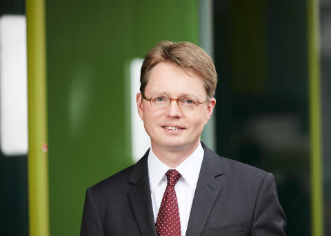 Florian Reuther neuer PKV-Verbandsdirektor