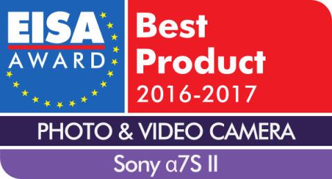 EUROPEAN_PHOTO_VIDEO_CAMERA_2016-2017_-_Sony_7S_II